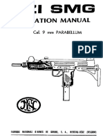 FN UZI SMG operation manual Cal. 9 mm Parabellum (Belgium).pdf