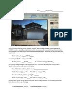 math finance project