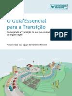 O Guia Essencial Para a Transição