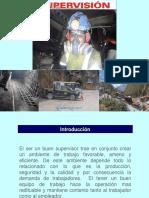 Supervisión CMH