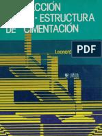 Interacción suelo - estructura de cimentación - Leonardo Zeevaert.pdf
