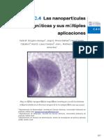 Las Nanopartículas Magnéticas y Sus Múltiples Aplicaciones