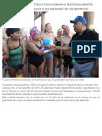 08-12-2018 El gobernador Héctor Astudillo puso en marcha el tradicional Maratón Internacional Guadalupano en el que participan 7 mil 500 deportistas.