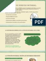 Diapositiva de Iris-notarial