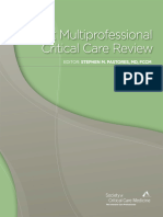 Adult Multiprofessional Critical Care Review.epub