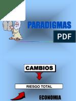 Paradigma - Liderazgo CMH