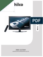 Esquema Elétrico PCI Principal 642A;Esquema Elétrico PCI Cinescópio GBT 2911,TV 2922