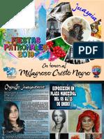 Programa Fiestas 2019