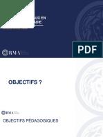 Assurances Dommages Et de Personnes 2017 RMA