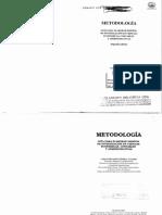 - Metodologia Investigacion Ciencias Economicas y Administrativas. 1-McGrawHill (2017)
