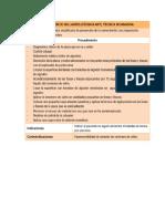 protocolos odontologicos