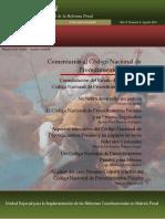 01 Comentarios Al Codigo Nacional de Procedimientos Penales - Nova Iustitia N8 -202