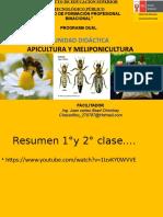 Apicultura II