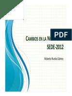 cambios de la nom-sede-2012 para la nom sede 2018.pdf