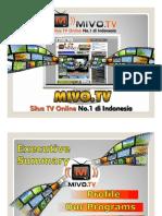 Company Profiles Mivo