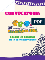 Convocatoria-EEAS-2018