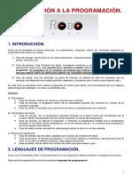 Manual de Robomind ESPAÑOL PDF