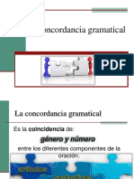 19._Concordancia gramatical