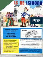 Locuras de Isidoro-Septiembre de 2005