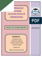 Internado Grupo n.6, 9-1