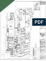 Drainage Layout Plan-(Nanga Merit)