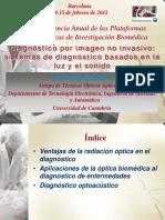 Diagnostico Por Imagen No Invasivo
