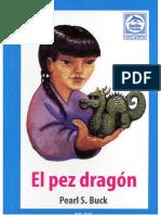 el pez dragón