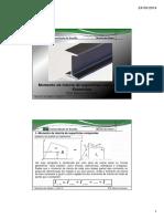 Aula 10 - Mec Solidos 1 - Cálculo Dos Momentos de Inércia de Superfícies - Exercícios