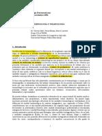 Terminologia y Fraseologia. MT Cabre M L