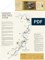 Bend River Trail Map