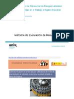 metodos+evaluacion+riesgo+quimico