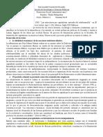 Palaquibay Thalia 2019. Las Estructuras Precapitalistas%2c Antesala Del Subdesarrollo