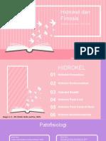 Hidrokel dan fimosis