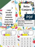 Buku Ganjaran Bahasa Melayu