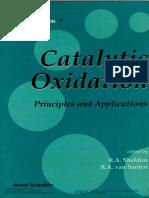 Catalytic Oxidation
