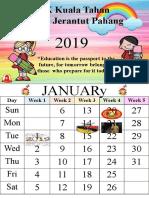 Calendar 2019.pptx
