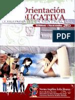Orientación Educativa II