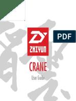 Zhiyun Crane UM