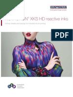 HUNTSMAN NovacronXKSHD-electronic Brochure