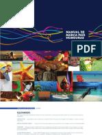 Manual de Marca Pais Honduras