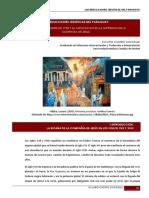 Alejandro Castro - Reducciones Jesuiticas del Paraguay