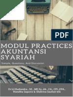 Modul Practices Akuntansi Syariah 22
