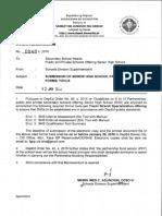 2016-DM No. 0040- SUBMISSION OF SHS PARTNERSHIP FORMS, TOOLS.pdf