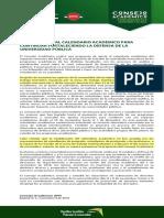 Comunicado 013 Consejo Academico 9noviembre2018web