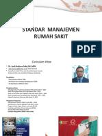 1. Standar Pmkp snars ed 1