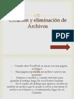Diapositivas d Compu