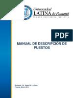 Direccion de Carrera y Cotac