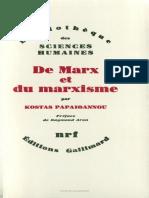 La Nouvelle Revue Francaise n 581
