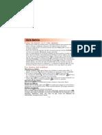 Manual de Telefono Digital TELECOM 7030