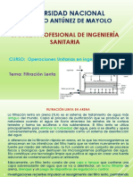 Filtración 1